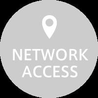 JUNAプロモーション【ネットワーク&アクセス】
